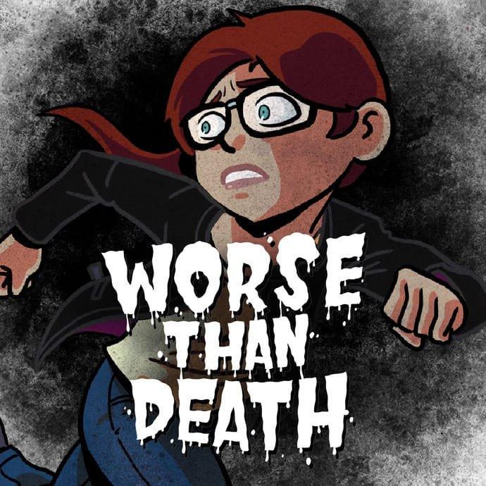 Worse Than Death (IOS) Review 2