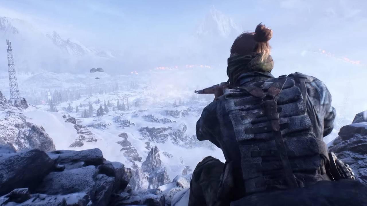 Battlefield V Cancels 5v5 Competitive Mode