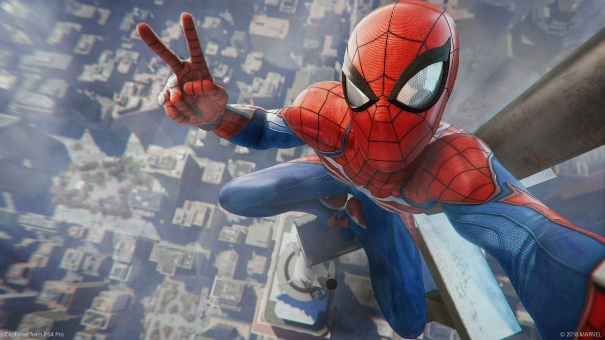 Sony Acquires Insomniac Entertainment
