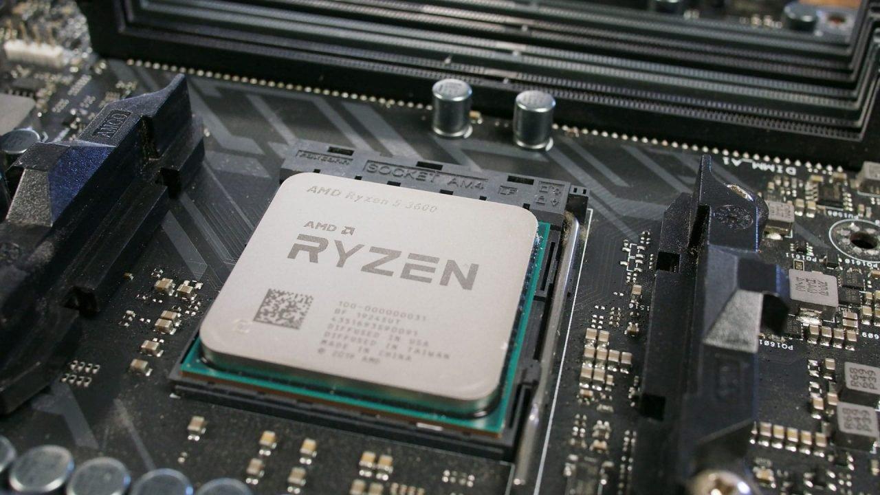 Amd Ryzen 5 3600 Hardware Review 2
