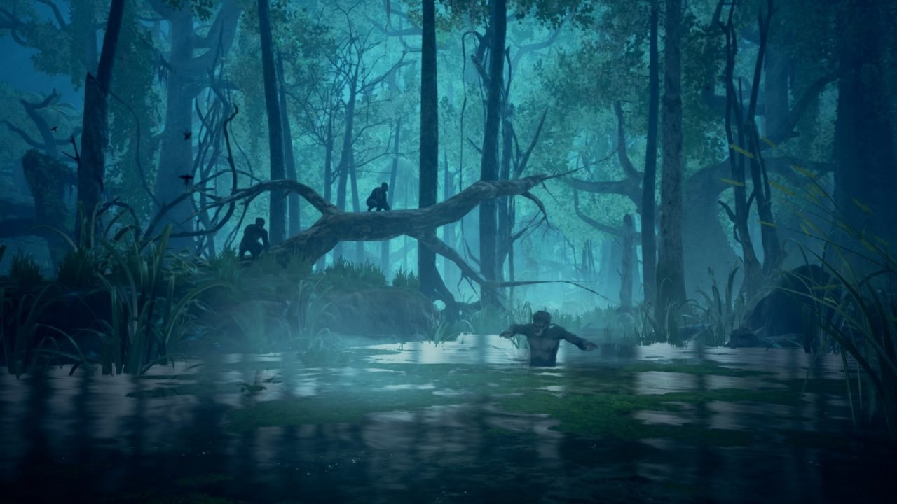 Ancestors: The Humankind Odyssey Review 2