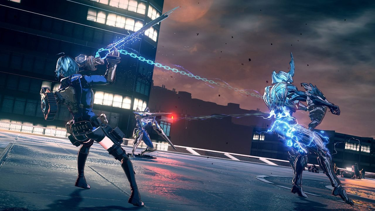 Astral Chain (Switch) Review 6