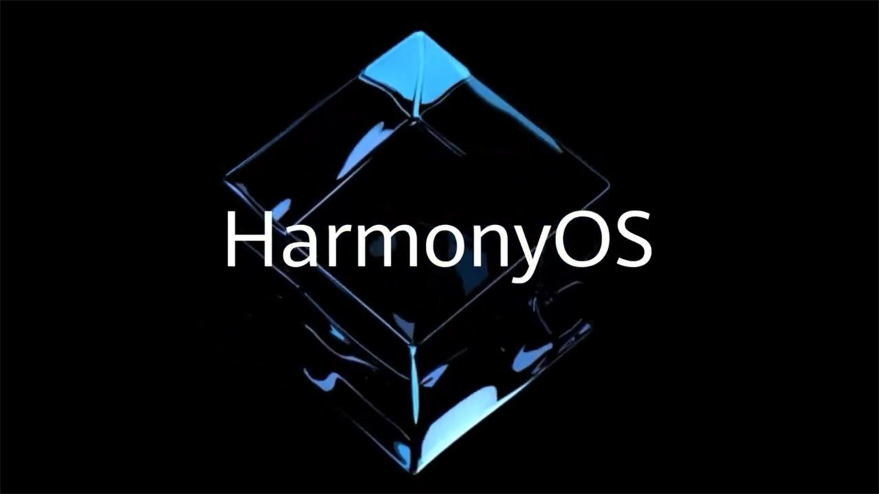 New Operating System Titled HarmonyOS Revealed By Huawei 1