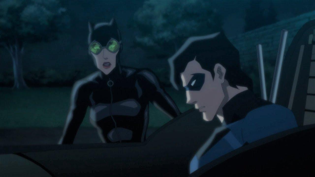 Batman: Hush (2019) Review 2