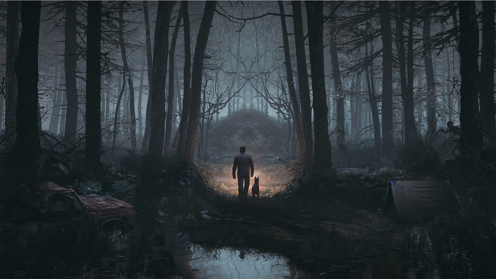 Blair Witch Story And 4K Trailers Released