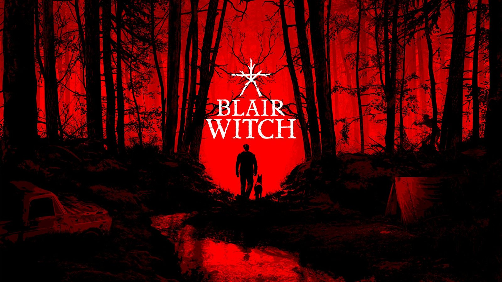 Blair Witch Unleashes Its Spooky Action Today
