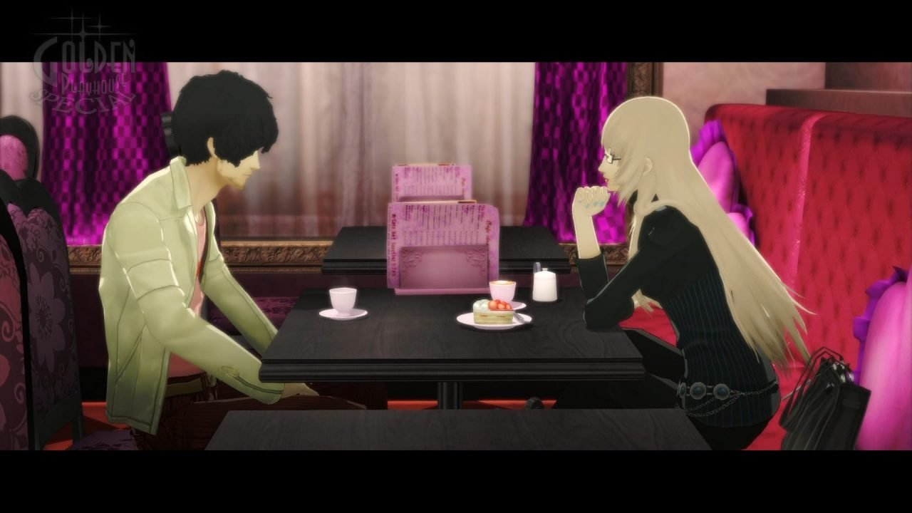 Catherine: Full Body (Ps4) Review 3