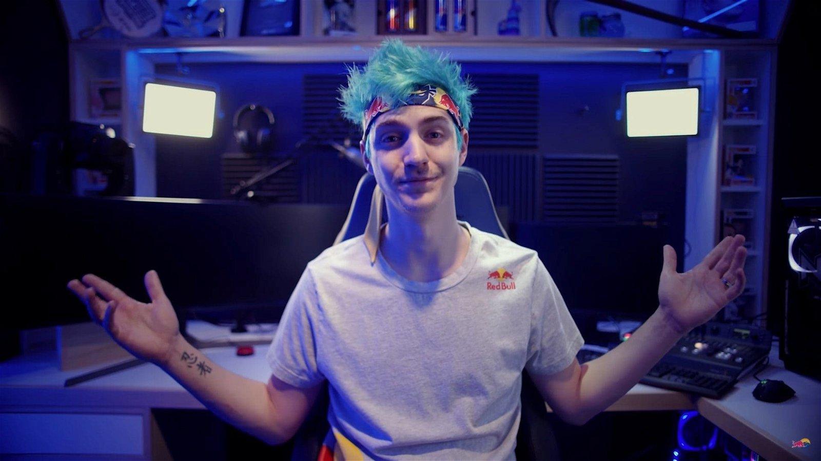 Ninja Leaving Twitch for Microsoft's Streaming Platform, Mixer