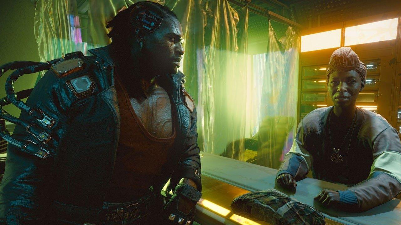 Cyberpunk 2077 Deep Dive Walks Us Through The E3 Demo