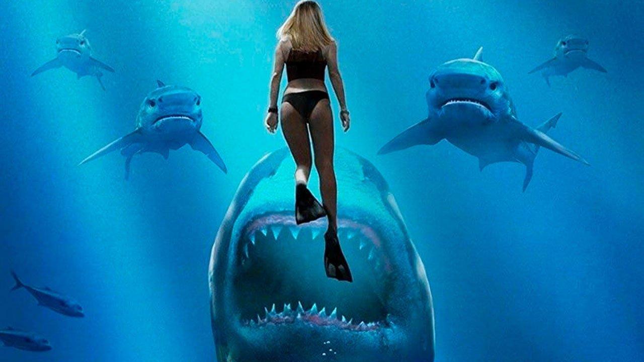 Deep Blue Sea 3 Inbound For Netflix 1
