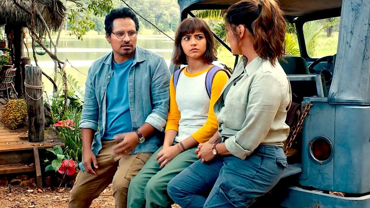 Dora And The Lost City Of Gold Review 2