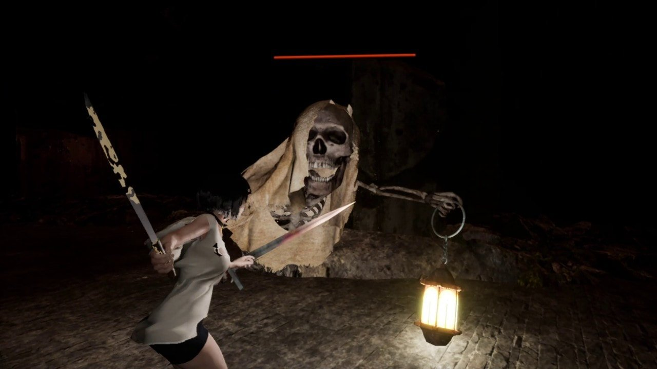 DreadOut 2 Rises To Spread Fear