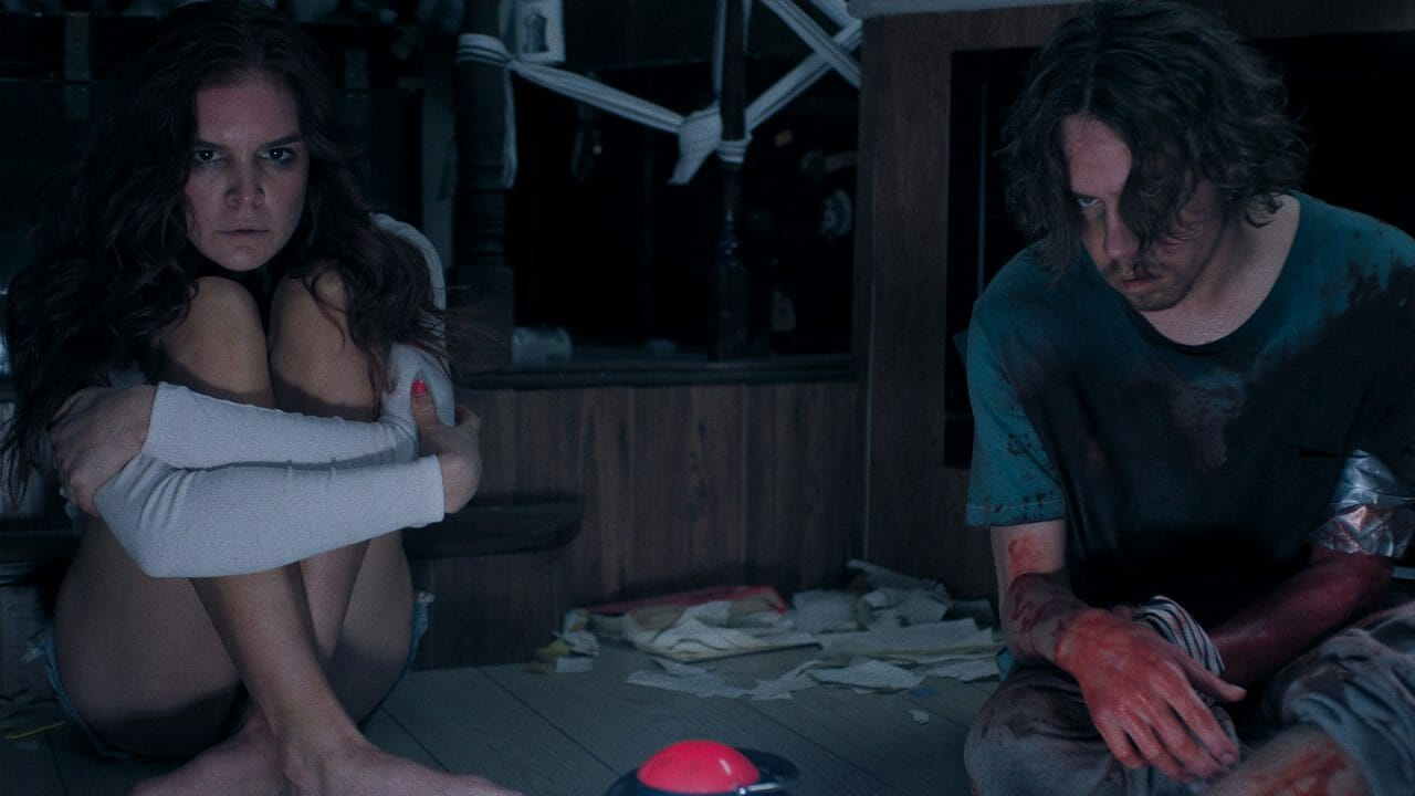 Fantasia 2019 - Interview With Harpoon Actor Munro Chambers 1
