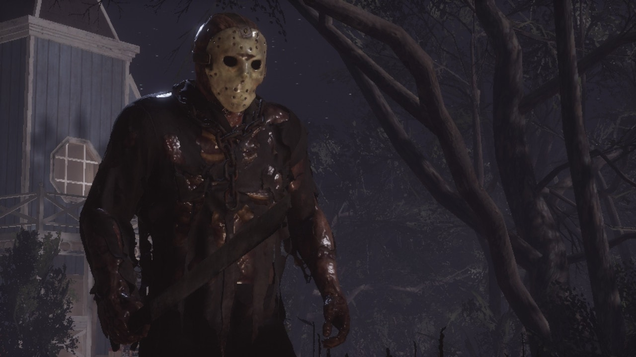 Friday The 13Th: The Game (Nintendo Switch) Review 2