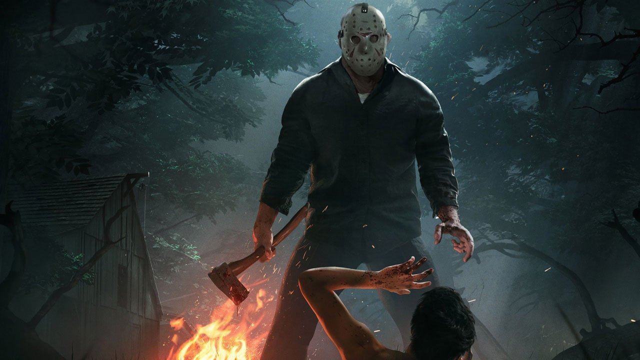 Friday the 13th: The Game (Nintendo Switch) Review 1