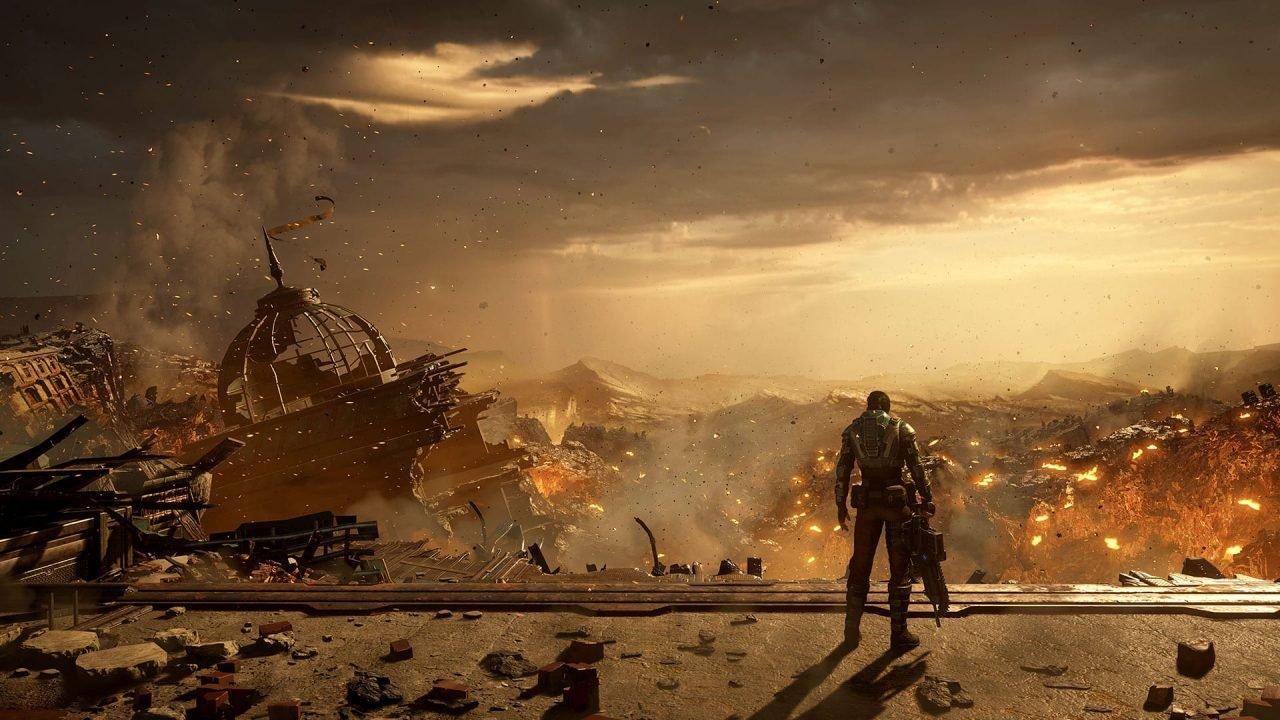 Gears Of War 5 Hands-On Preview 4