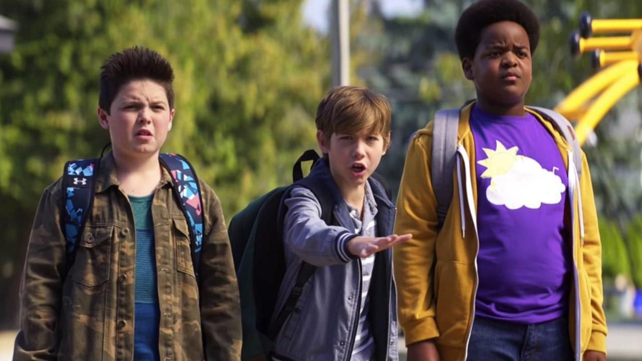 Good Boys Movie Review 2