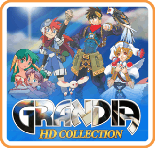 Grandia HD Collection (Nintendo Switch) Review 2