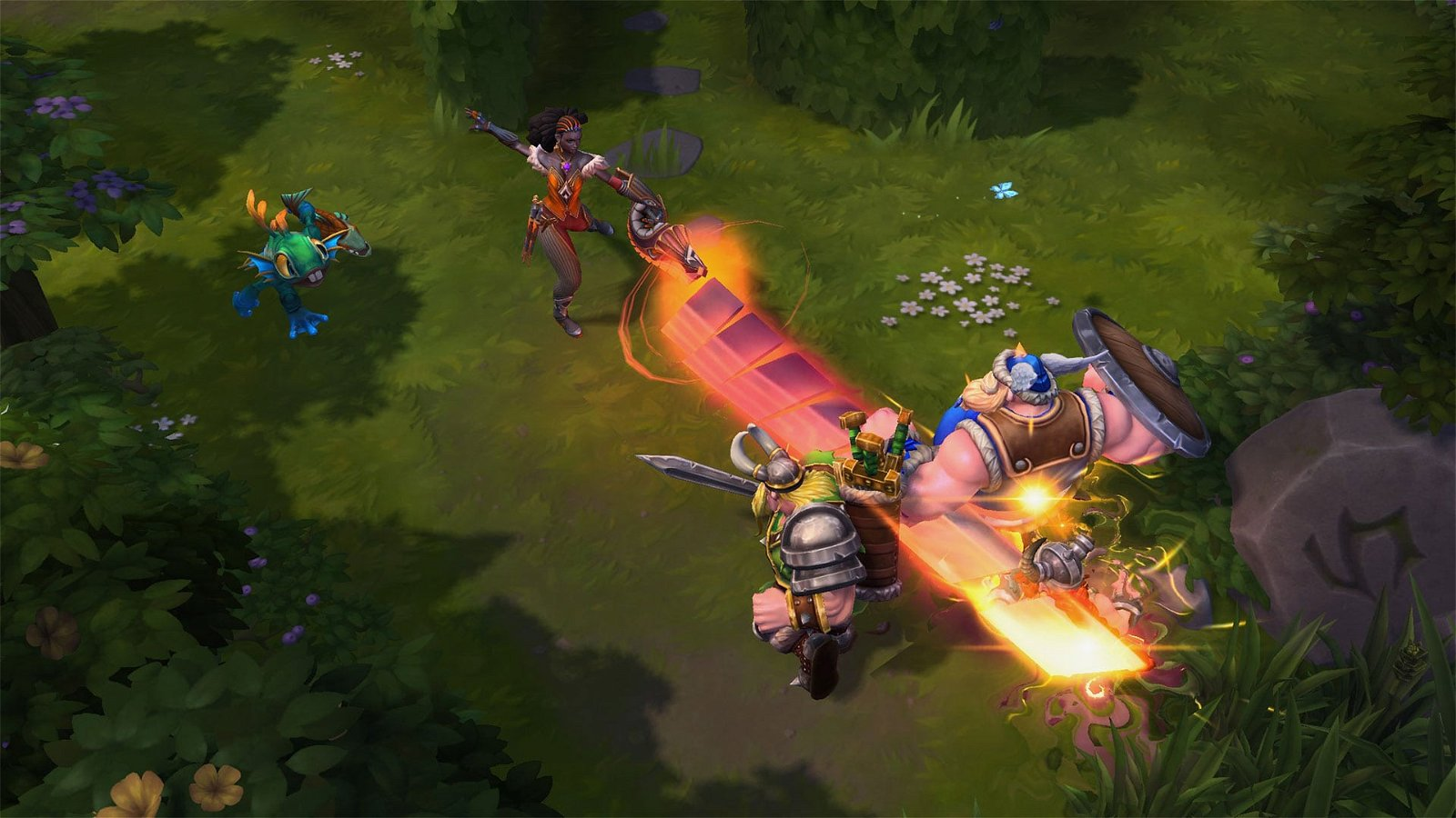 Heroes of the Storm Brings Qhira, New Bundles, Updates, and Changes into the Nexus 1