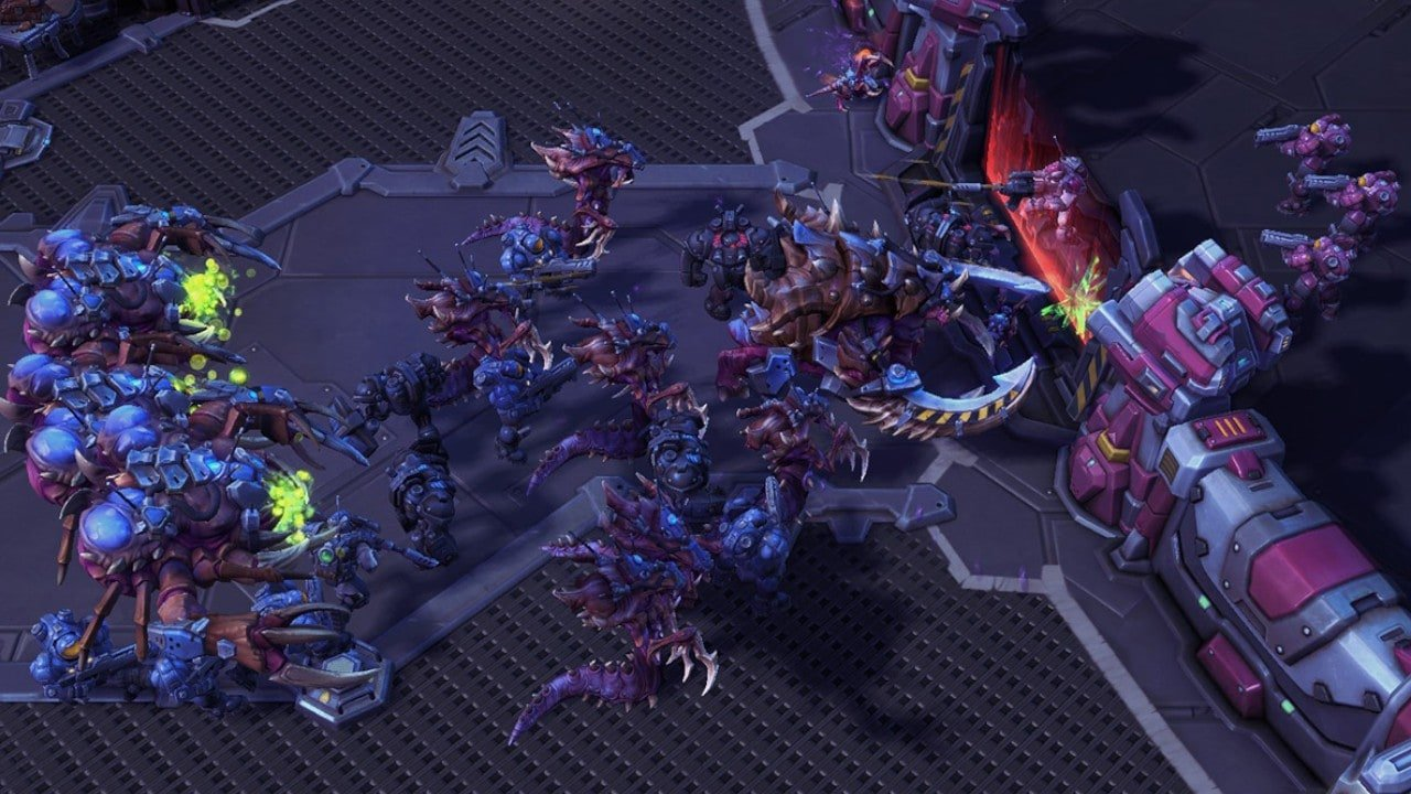Heroes Of The Storm Brings Qhira, New Bundles, Updates, And Changes Into The Nexus