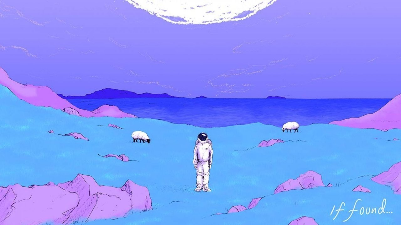 If Found… Interactive Visual Novel Announced By Annapurna Interactive 3