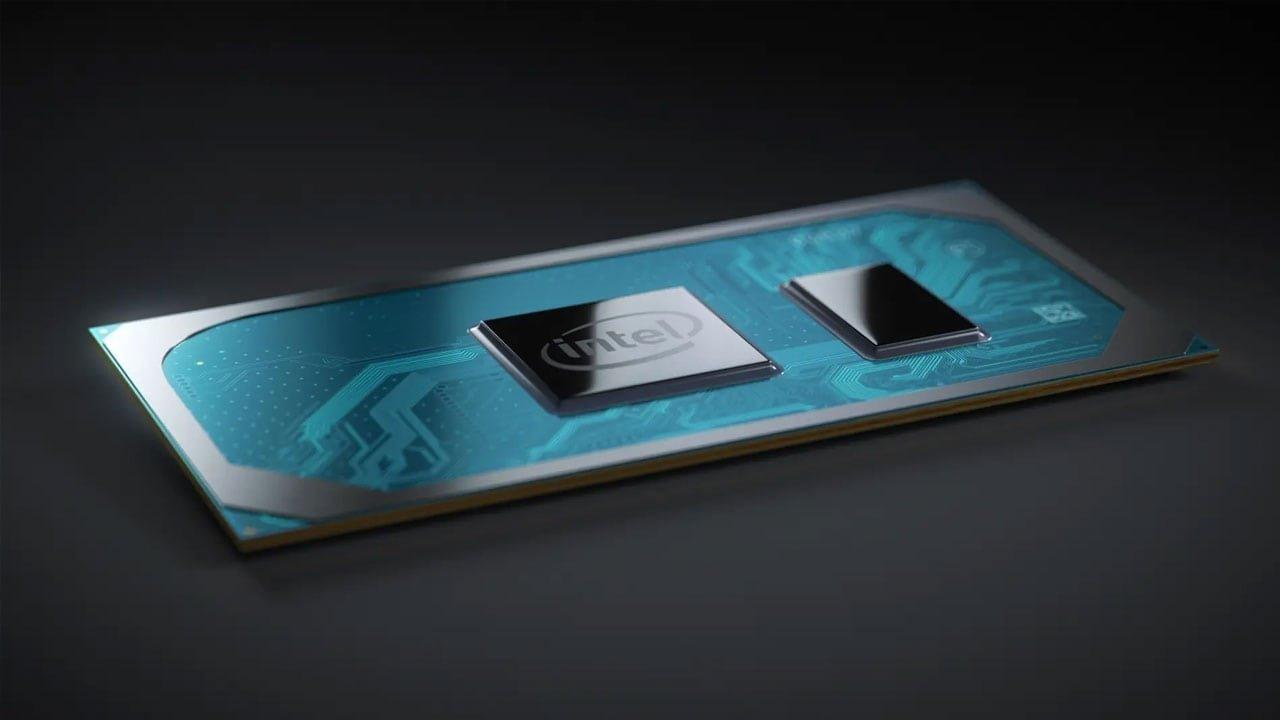 Intel Outlines 10-Nanometer Mobile CPU Lineup