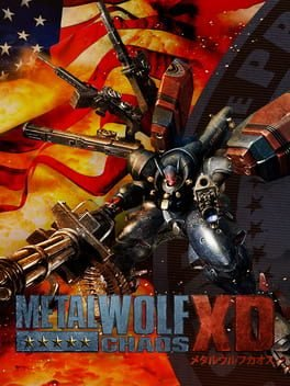 Metal Wolf Chaos XD (PC) Review 5