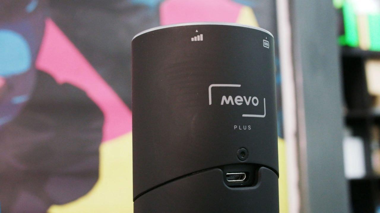 Mevo Plus Hardware Review 2