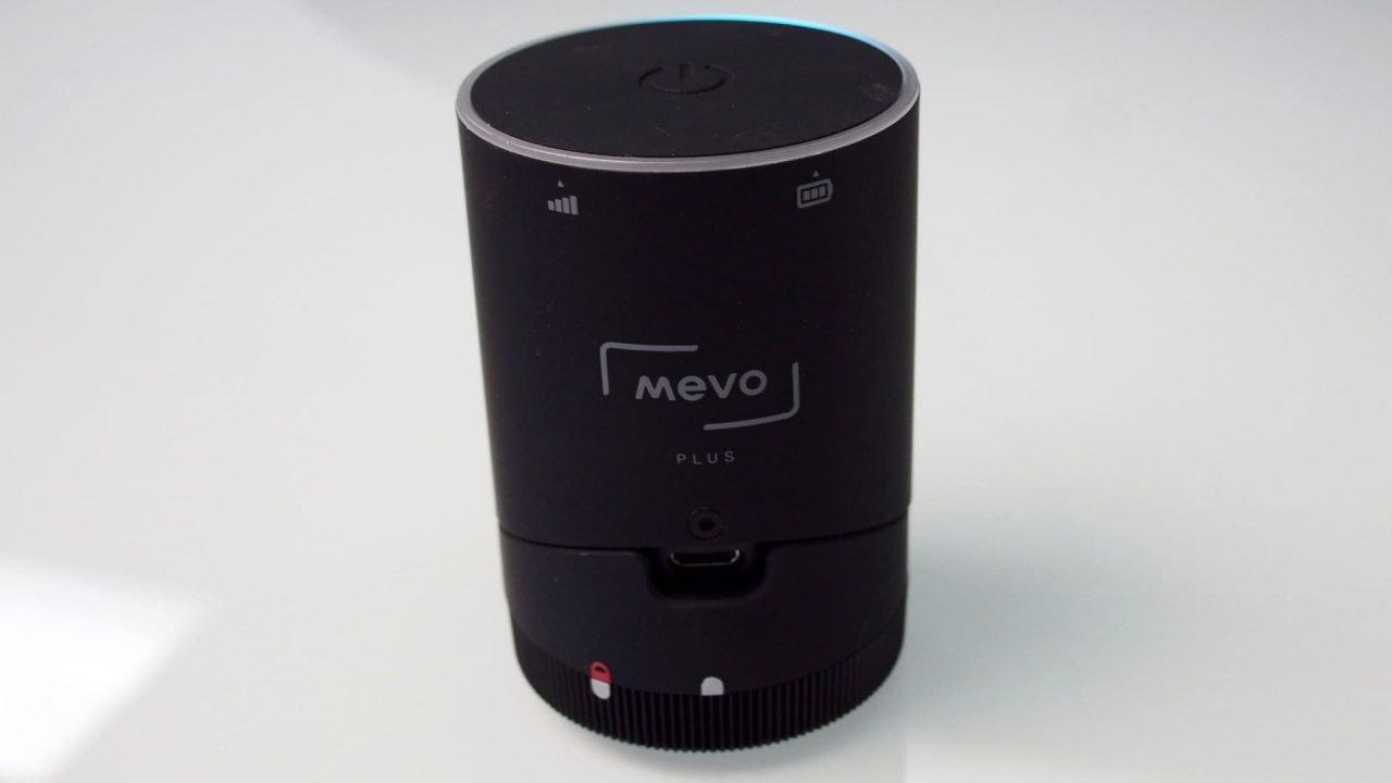 Mevo Plus Hardware Review 6