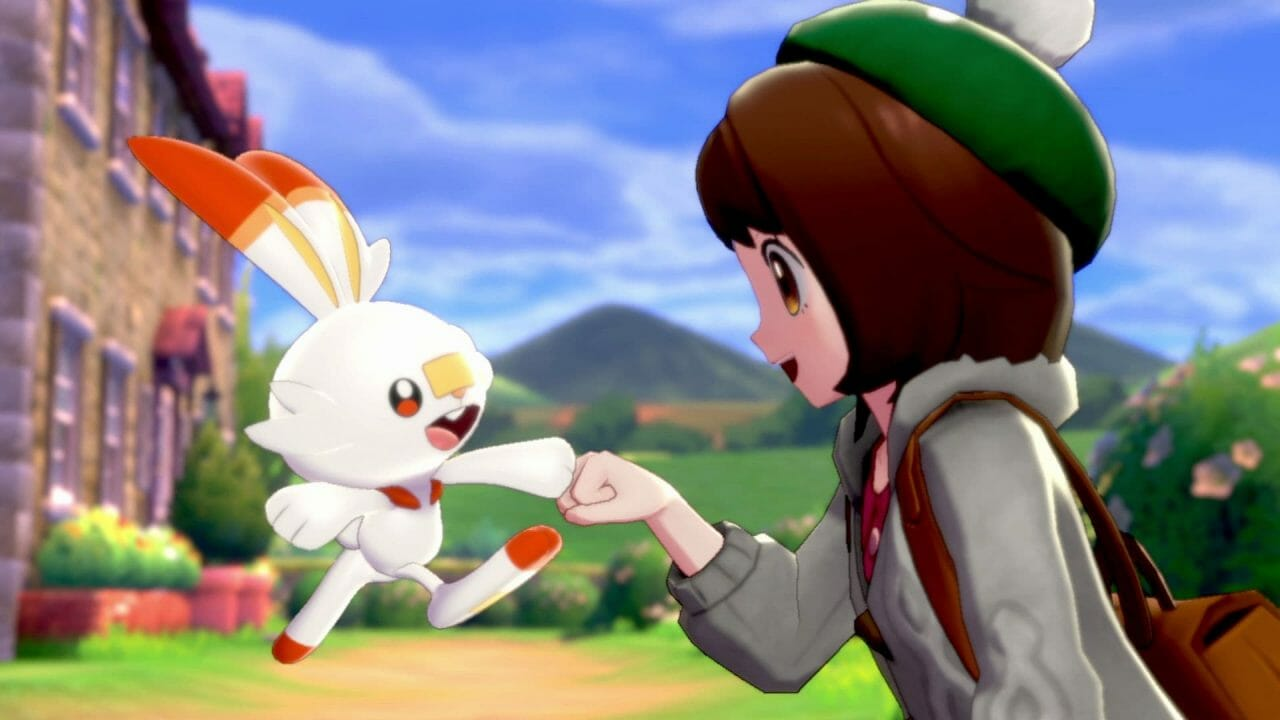 Pokémon Sword And Pokémon Shield Are 100 Days Away (And We've Teamed Up With Nintendo Of Canada For An Exciting Contest!)
