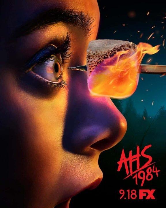 American Horror Story: 1984 Teaser Breakdown And Roundup