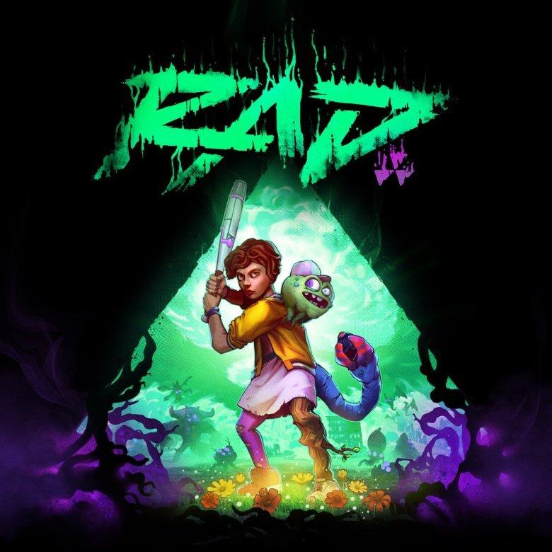 RAD Review 3