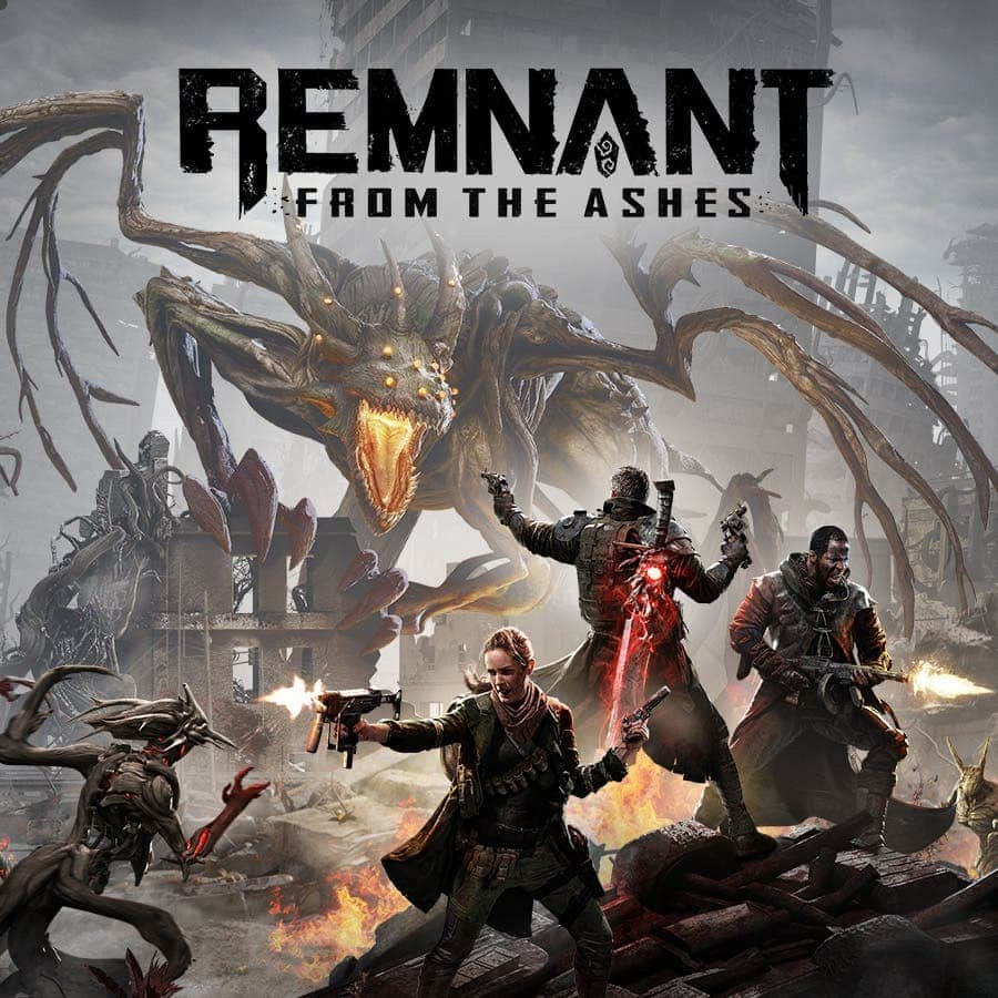 Remnant: From the Ashes Review 2