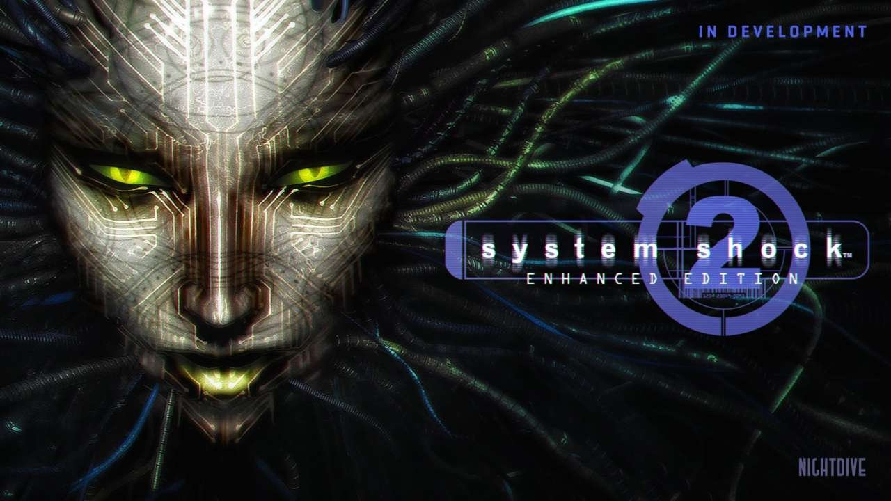 System Shock 2 Enhanced Edition Coming From Nightdive Studios