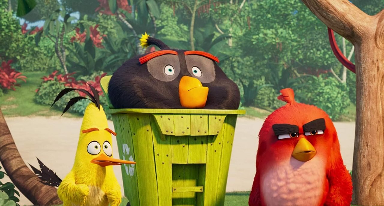 The Angry Birds Movie 2 (2019) Review
