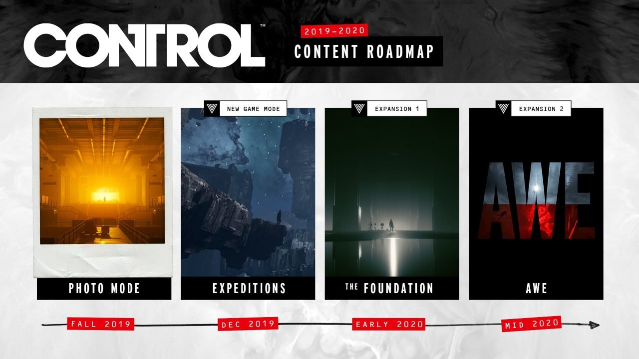 Remedy Provides A Content Roadmap For Control