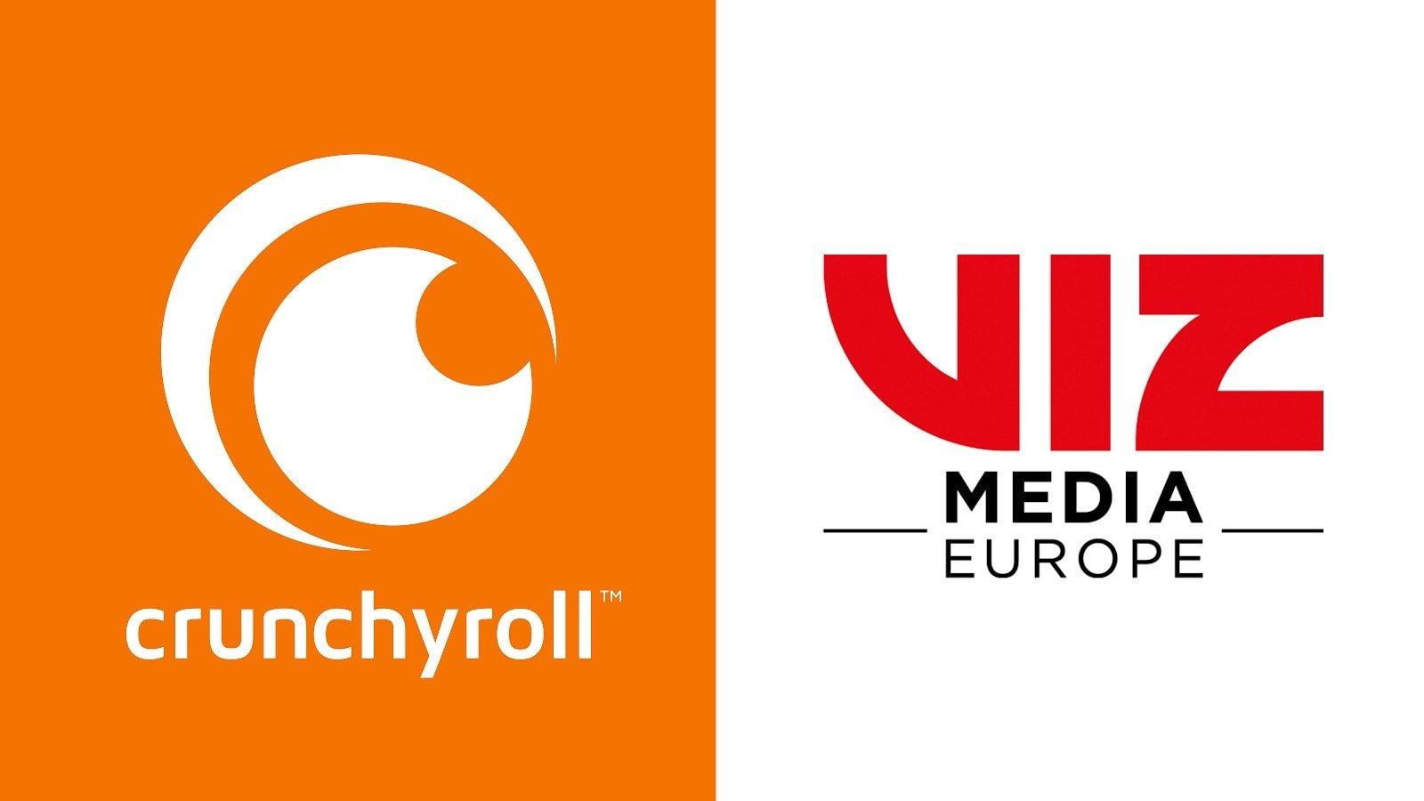 Crunchyroll Gains Majority Stake In Viz Media Europe