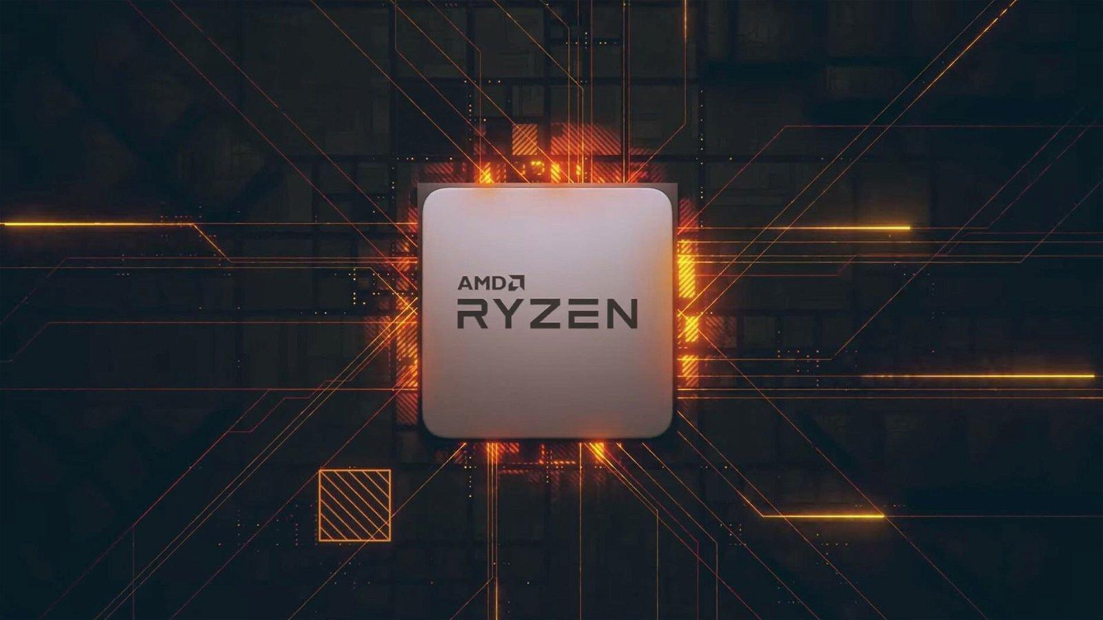 AMD Ryzen 7 3800X CPU Review 2