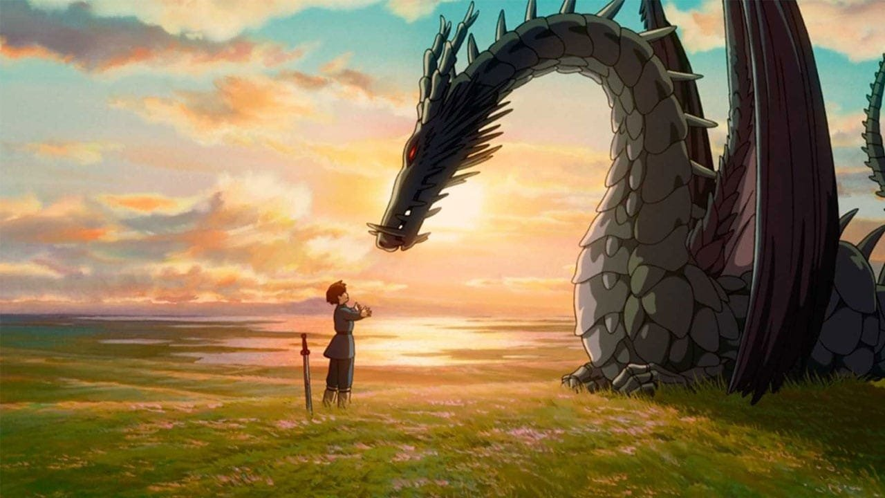 An Earthsea TV Show Is On its Way From A24