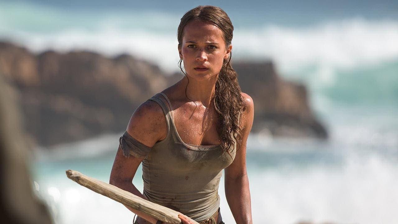 Ben Wheatley Directing The Next Tomb Raider Film