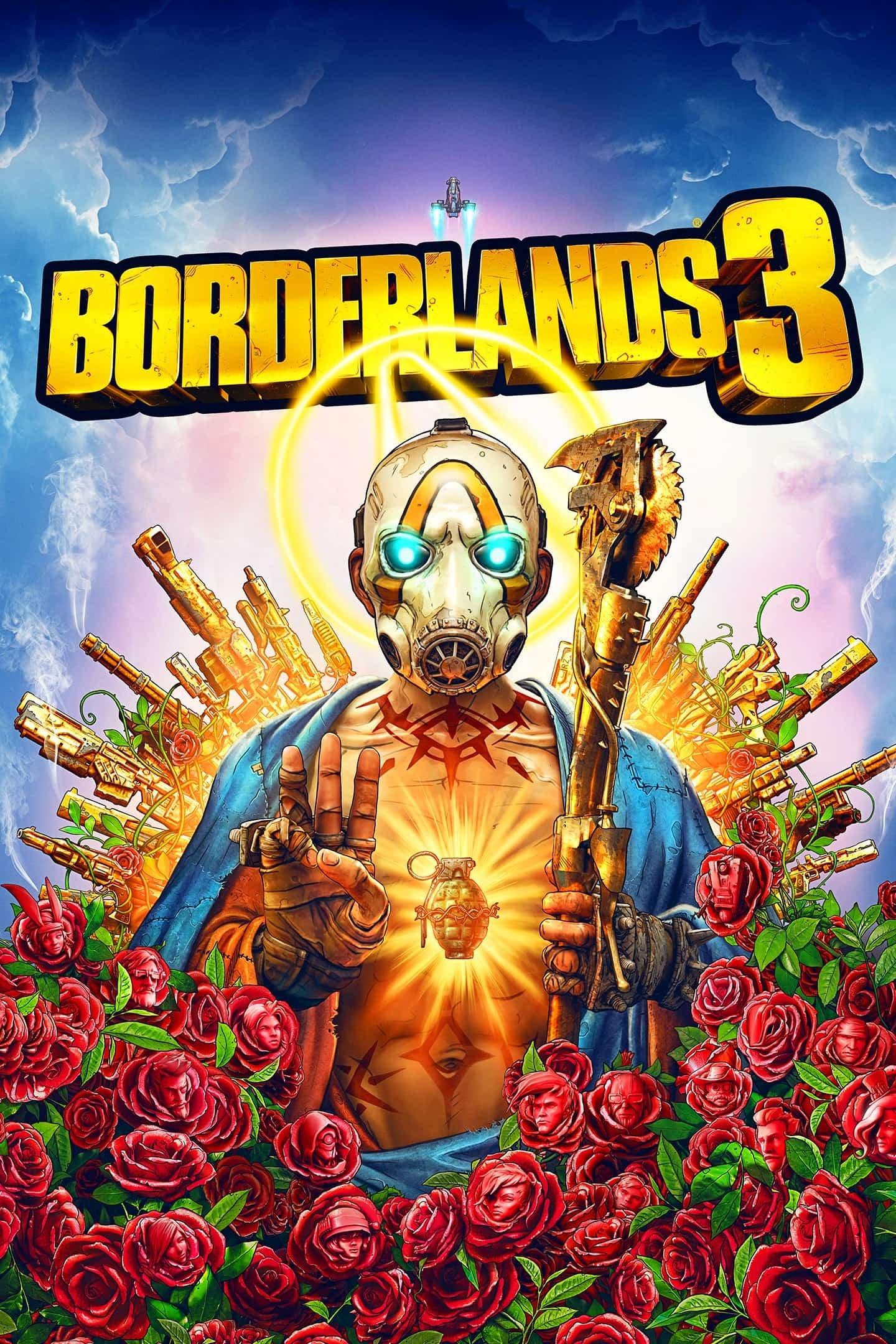 Borderlands 3 (PC) Review 2