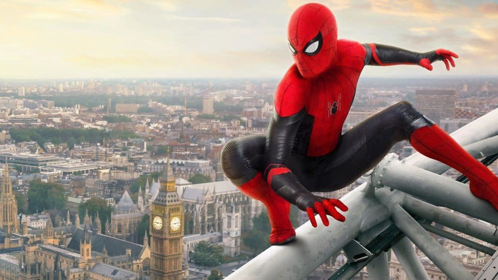 Sony Pictures Chief Confirms Spider-Man Has Left The MCU