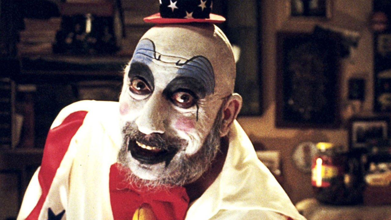 Genre and Horror Actor Sid Haig Dies At 80 2