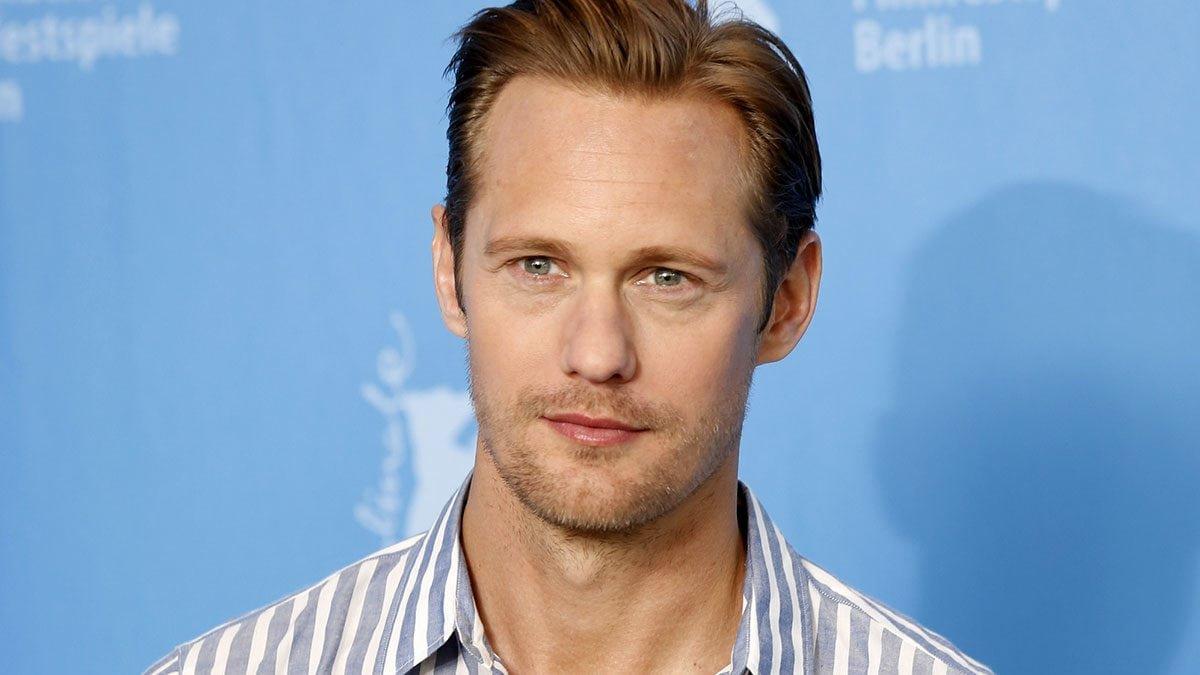 Alexander Skarsgård Will Play Randall Flagg In Adaptation Of The Stand 2