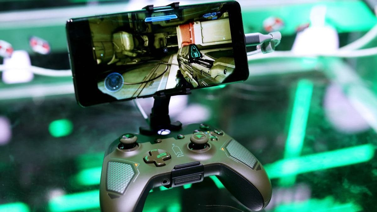 Xbox Cloud Gaming Coming To iOS and PC in Limited Beta