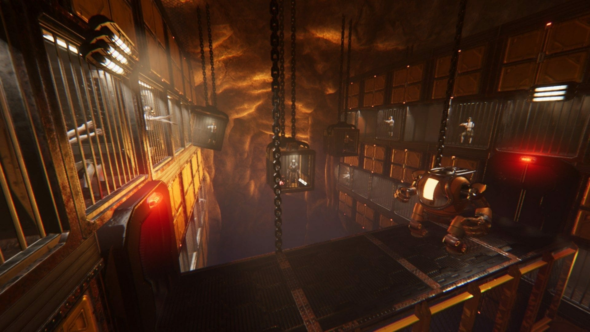 Fallback Coming From Ex-Ubisoft and Amplitude Devs 1
