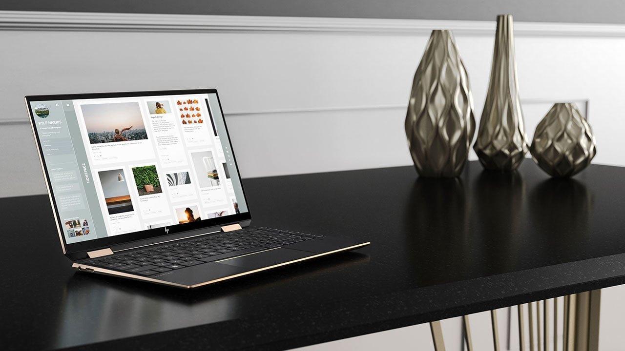 HP Announces Their New Spectre x360 13 1