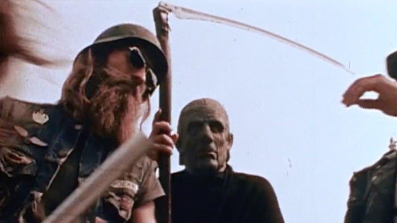 """Lost"" George Romero Film The Amusement Park Premiering This October"