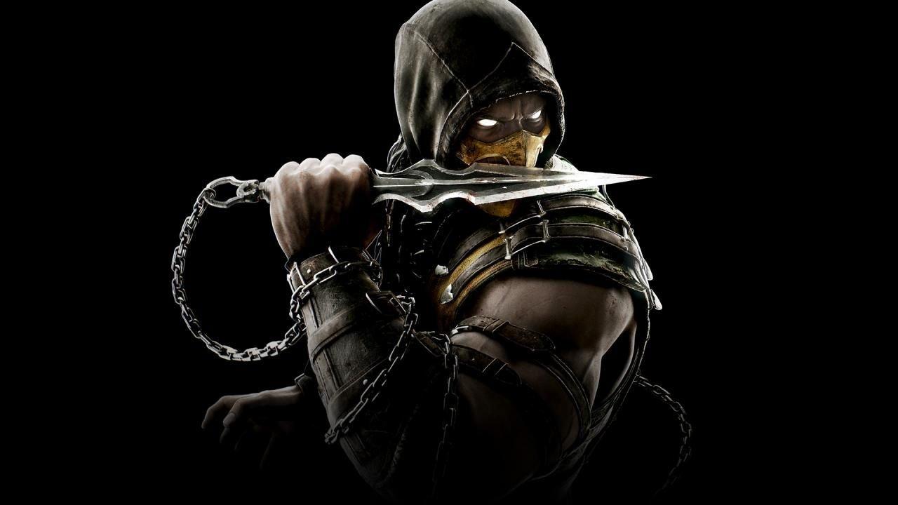 New Mortal Kombat Film Enters Production, Gets Set Photo 2