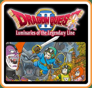 Dragon Quest Original Trilogy (Switch) Review 2